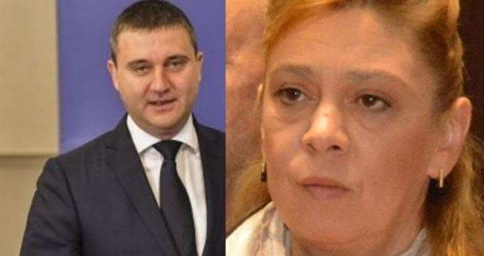 Асоциацията на европейските журналисти – България настоява министър Владислав Горанов