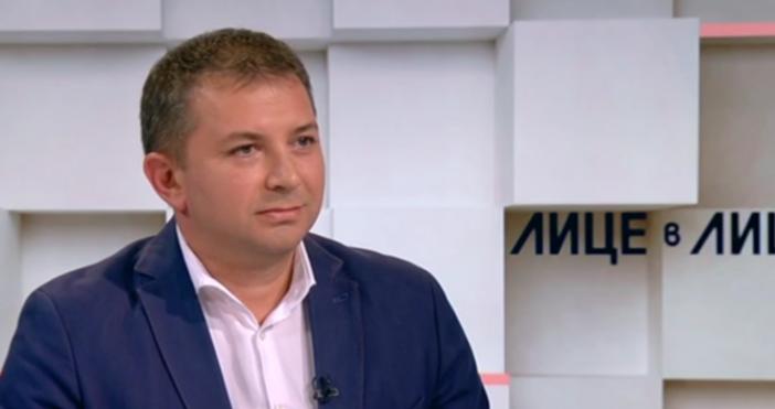 За мен не е правилно, че премиерът Борисов реши да