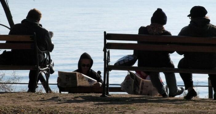 Снимка: БулфотоБългарите живеят най-късо сред хората в страните от ЕС.