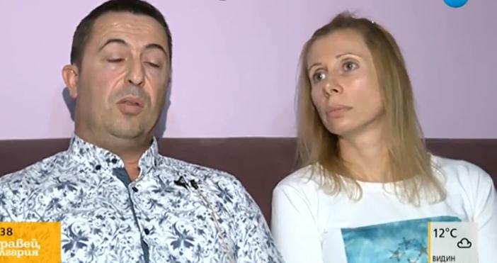 Видео: NOVAСлед случая на 3-годишното дете, чиито родители са търсили