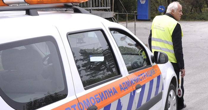 БНРСъставът на проверяващите пътни екипи на ДАИ ще бъде определян