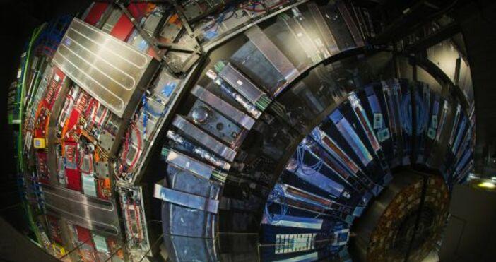 nauka.offnews.bgГолемият адронен колайдер, управляван от Европейската организация за ядрени изследвания