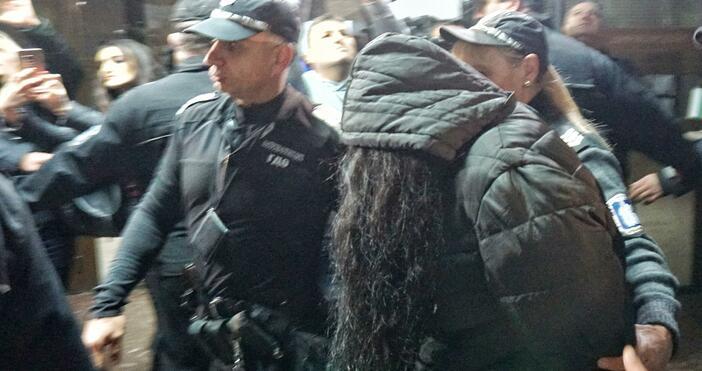 """Снимка: БулфотоОкръжен съд – Варна определи постоянна мярка """"задържане под"""
