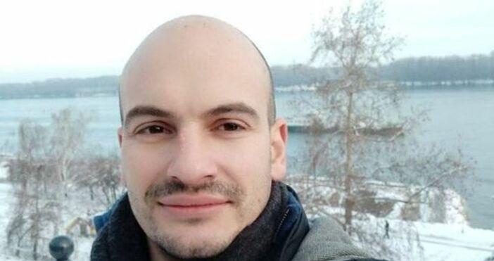 Редактор: Веселин Златков e-mail: veselin_zlatkov_petel.bg@abv.bgЖурналистът от екипа на