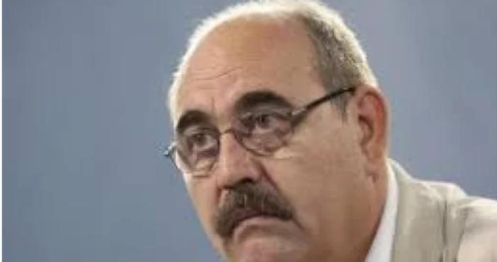 Росен Малинов положи клетва като народен представител от БСП. Той