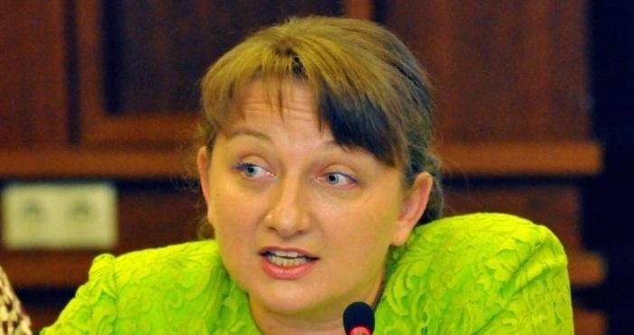 Снимка: БулфотоКандидатурата на Деница Сачева за нов министър на труда