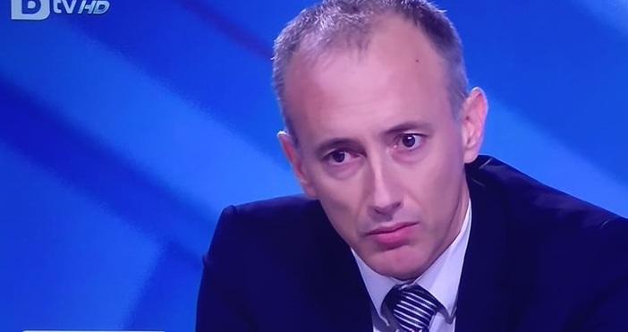 Образователният министър на България Красимир Вълчев не прави драми от