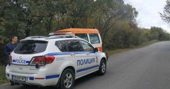 Снимка: Убиецът от Ченгене скеле се е укрил в чужбина, издирват го