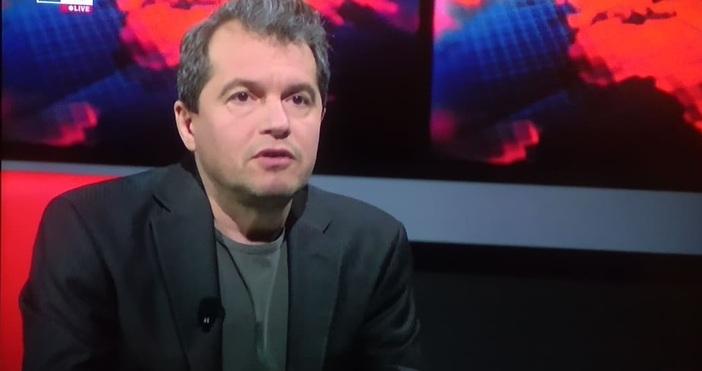 Редактор Александър Дечев,e-mail: alexander_dechev_petel.bg@abv.bgВодещият на предаването в телевизия