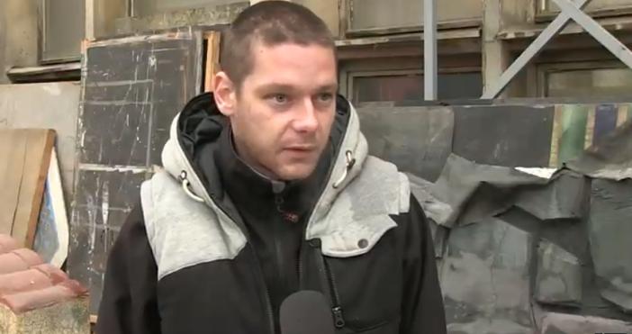 Видео:РусеМедиаМлад мъж се оплака отполицейско насилиевРусе.29-годишният Георги Генов е бил