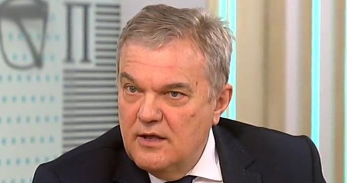 ``Премиерът Борисов е виновен България да стане газовозависима държава``, това