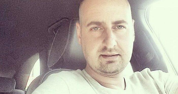 Снимка ФейсбукВчера е починал 33-годишният Павлин Николов от балчишкото село