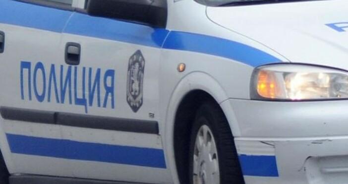 Снимка: БулфотоMобилните полицейски екипи от Областната дирекция на Министерството на