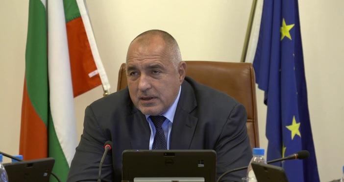 Дунав мостБорисов: Създаваме ново звено – независим прокурорНеговата задача ще