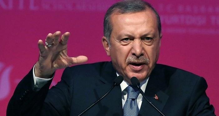 Турция няма намерение да изтегля военните си от Сирия, докато