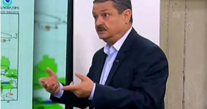 Кадър: Bloomberg TV BulgariaЕвропа не е в състояние сама да