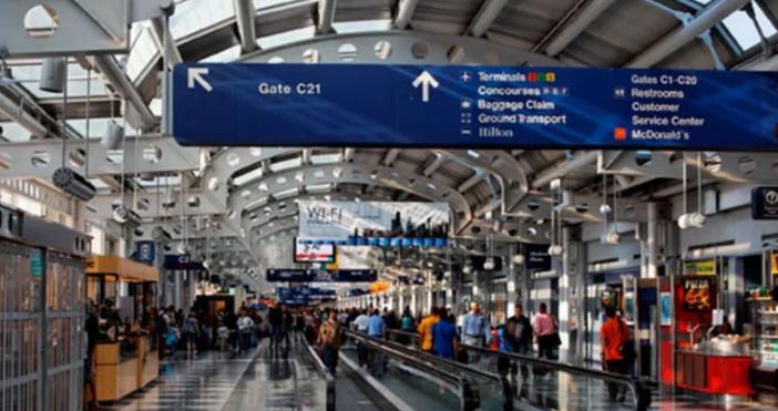Амвриканският рапър Juice WRLD почина на летището в Чикаго. Предполага
