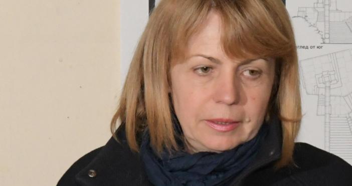 Кметът на София Йорданка Фандъкова призова столичани, които се отопляват