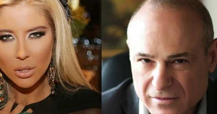Скандалът междуАндреа ибившия йшеф Митко Димитров ескалира в социалните мрежи.Бизнесменът