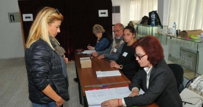 Снимка: Булфото, архивАко имаше парламентарни избори днес щяхме да сме
