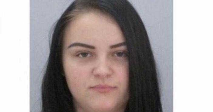 ОДМВР- Бургас издирва 17-годишната Михаела Миткова Михалева от Камено, която