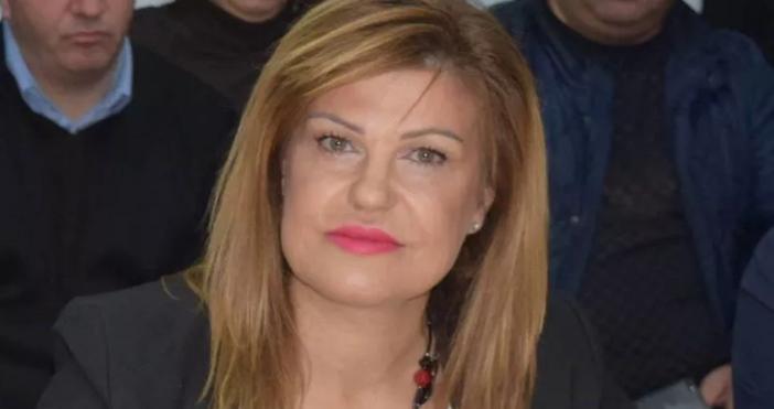 Бившият областен управител на Перник Ирена Соколова е изхвърлена и