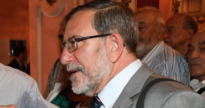 Конституционният съдия и бивш премиер между 1991 и 1992 г.