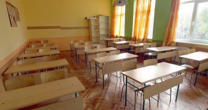 Ден на траур във врачанското училище