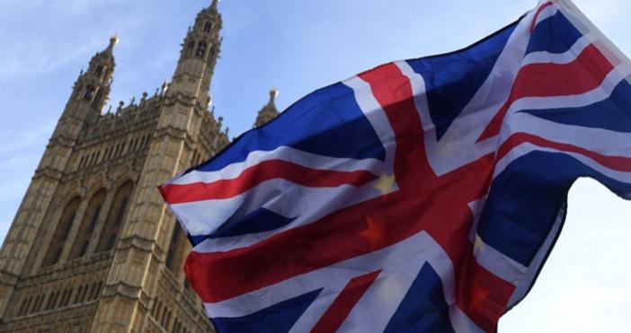 Борис Джонсън се зарече да ограничи имиграцията от ЕС във