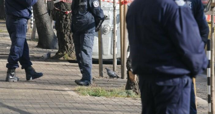 Снимка: Булфото, архив Полицаи от Пиринско масово съдят МВР за