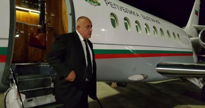 Снимка БулфотоПравителството ще купи нов правителствен самолет, стана ясно от