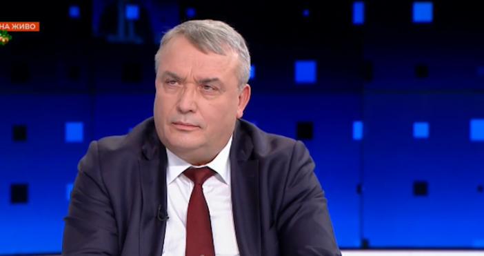 Кадър БНТБългария няма много алтернативи за достигане на нормите за