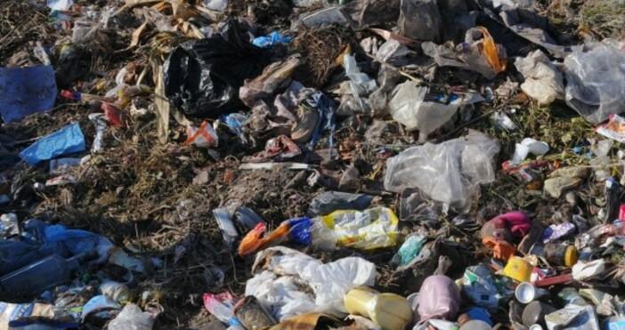 Снимка БулфотоКарабинерите от Милано спряха незаконен товар от 815 тона