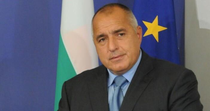 Снимка БулфотоБългарският премиер Бойко Борисов похвали ролята на Турция в