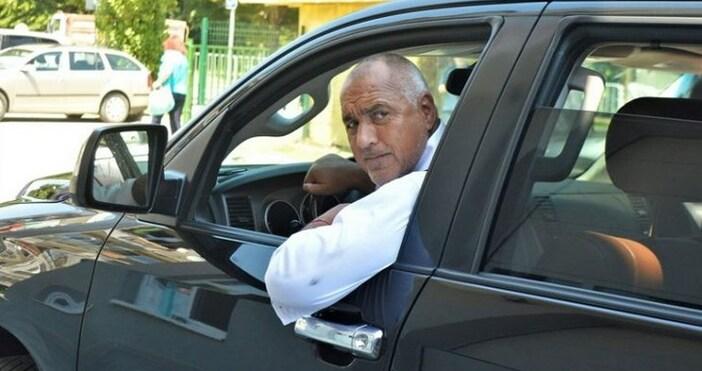 Снимка: Нова ВарнаНито един представител на властта, включителнопремиерът БойкоБорисов, няма