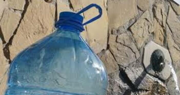 Цената на водата във Варна може да се увеличи от