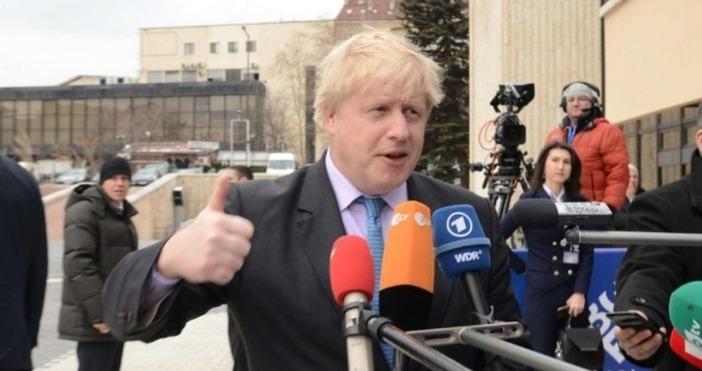 Изборите доказаха, че осъществяването на Брекзит е неоспоримо решение на
