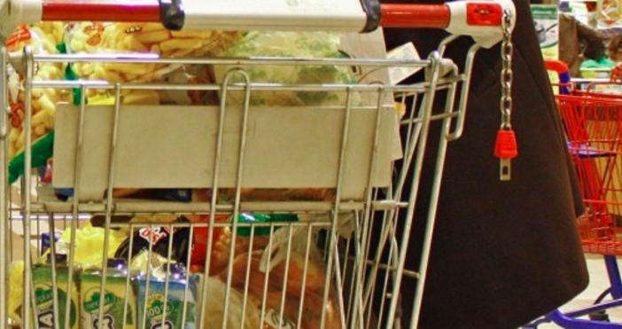 Снимка БулфотоФактическото индивидуално потребление (ФИП) у нас възлиза на 56%