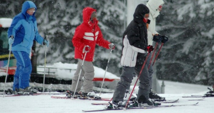 Днес е официалнотооткриваненаски сезона вБанско.С игри, състезания иконцертив ски зоната