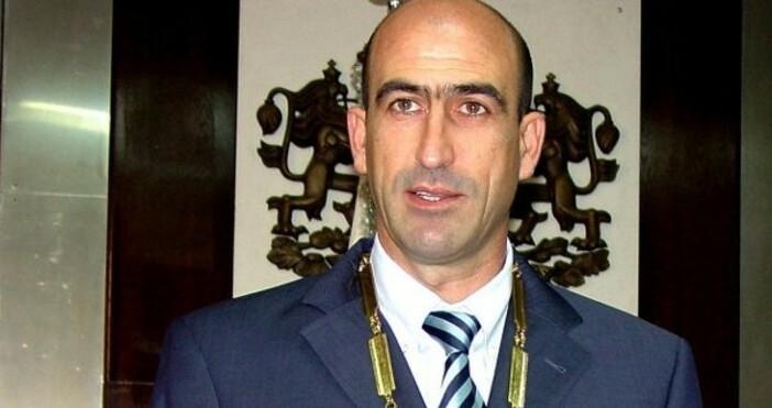 Снимка Булфото, архивЙордан Лечкове подал оставка като общински съветник в