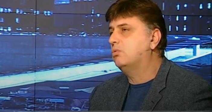 Кадър:Bulgaria ON AIRПреди броени дниСДСнавърши 30 години. По повод годишнината