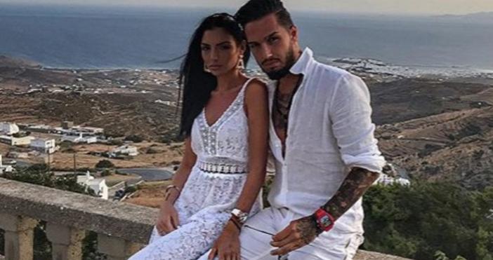 Джино Бианкалана още не е сключил брак с приятелката си