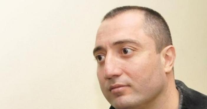 Снимка: БулфотоНесебърският бос Димитър Желязков – Митьо Очите най-вероятно ще