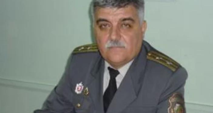 Почина директорът на РД ПБЗН-Видин комисар Станислав Генчев, съобщиха отОДМВР-Видин,