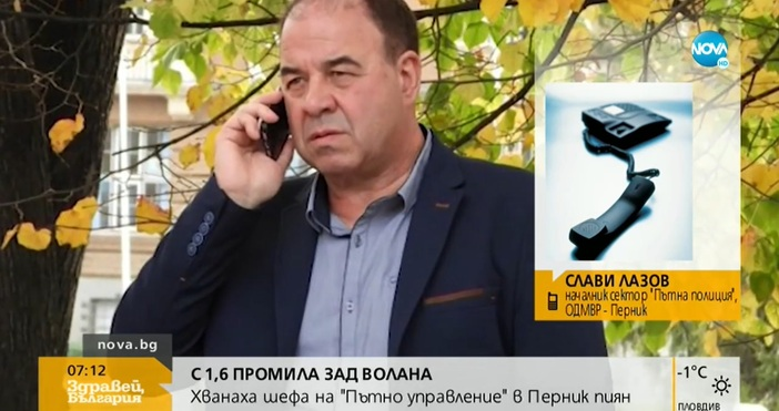 Редактор:Александър Дечевe-mail:alexander_dechev_petel.bg@abv.bgШефът на Пътното управление-ПерникПетър Басмаджиев е изпил 3 големи