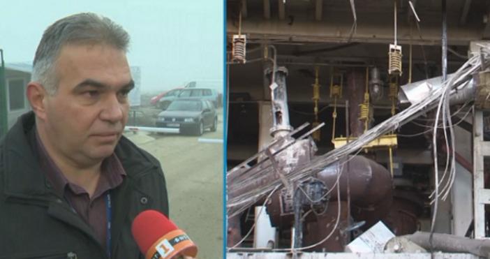 Изясняват се причините за инцидента на площадката за радиоактивни отпадъци