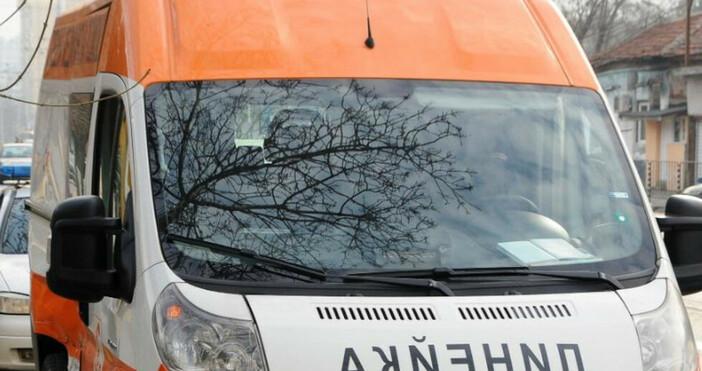 Снимка: БулфотоШофьор е блъснал две жени на пешеходна пътека в