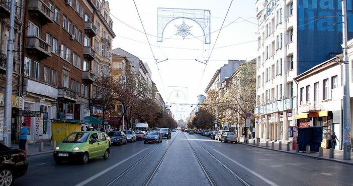 Снимка УикипедияКрайното решение на проекта за булевард