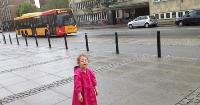 Източник: фейсбукРодителите на болно дете търсят помощ. Гюнеш от Варна