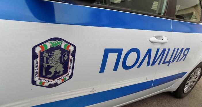 Засилено полицейско присъствие ще има по Нова година, съобщават от